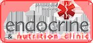 Endocrinutri – Ενδοκρινολόγος – Διαβητολόγος Κωνσταντίνος Μπουτσούρης – Ενδοκρινολογικό Ιατρείο Νέα Σμύρνη Logo